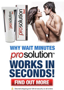 prosolution erection cream review