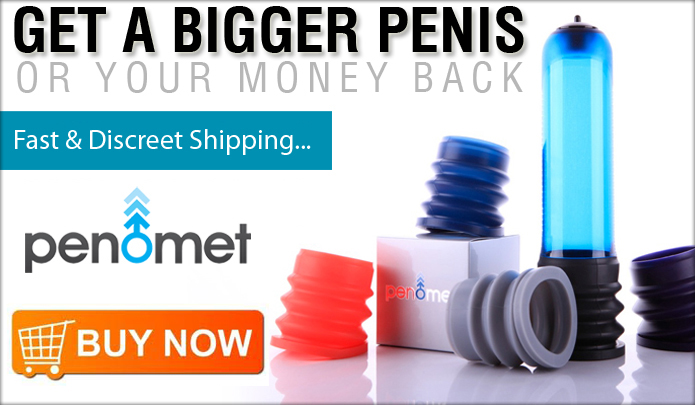 penomet penis pump review