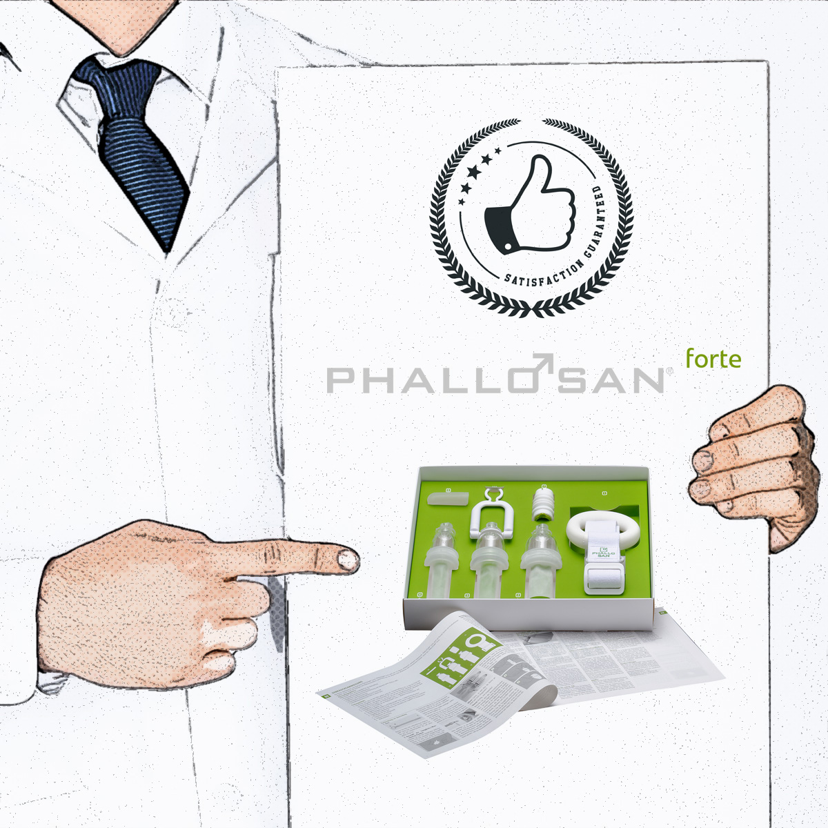 phallosan penis stretcher review