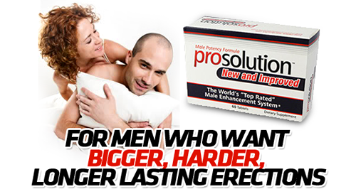 prosolution erection oil review