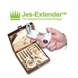 Jes Extender Male Enhancement Review