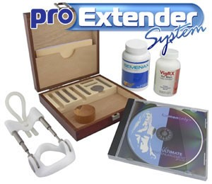 pro extender system review