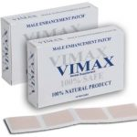 Vimax Penis Enhancement Patch