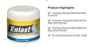 Enlast Creams Review