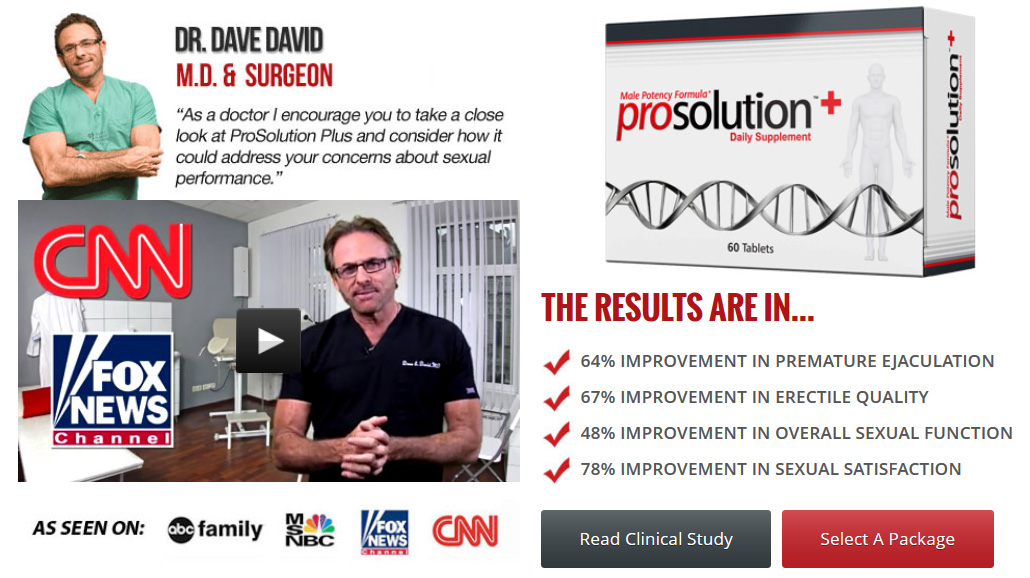 ProSolution-Plus Supplements Doctor Approved