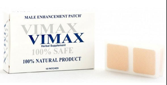 Buy Vimax Penis Patch