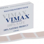 Vimax Male Patches Review