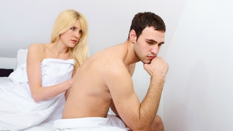 premature ejaculation review