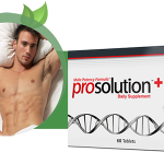 science behind prosolution plus pills