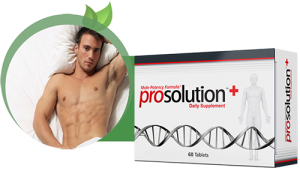 science behind prosolution plus pills