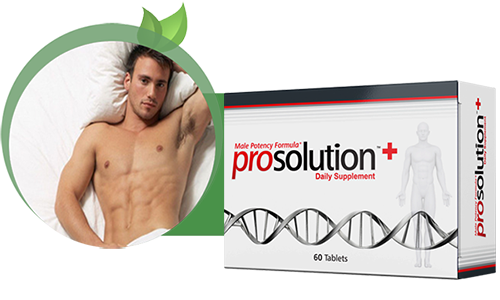 ProSolution Plus Premature Ejaculation Pills Review